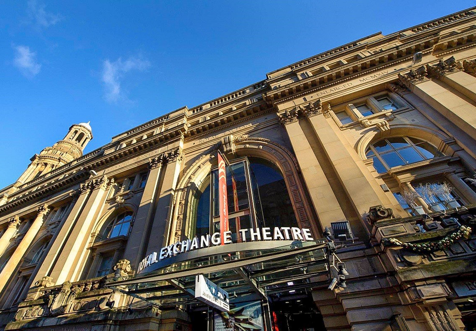The Royal Exchange Theatre